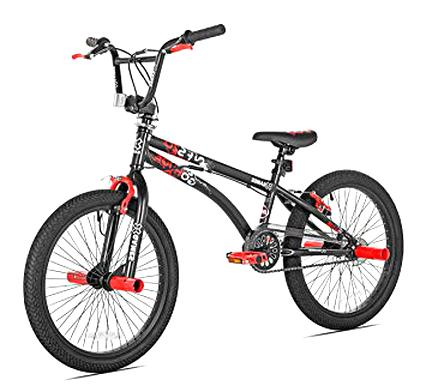 x games bmx bike for sale