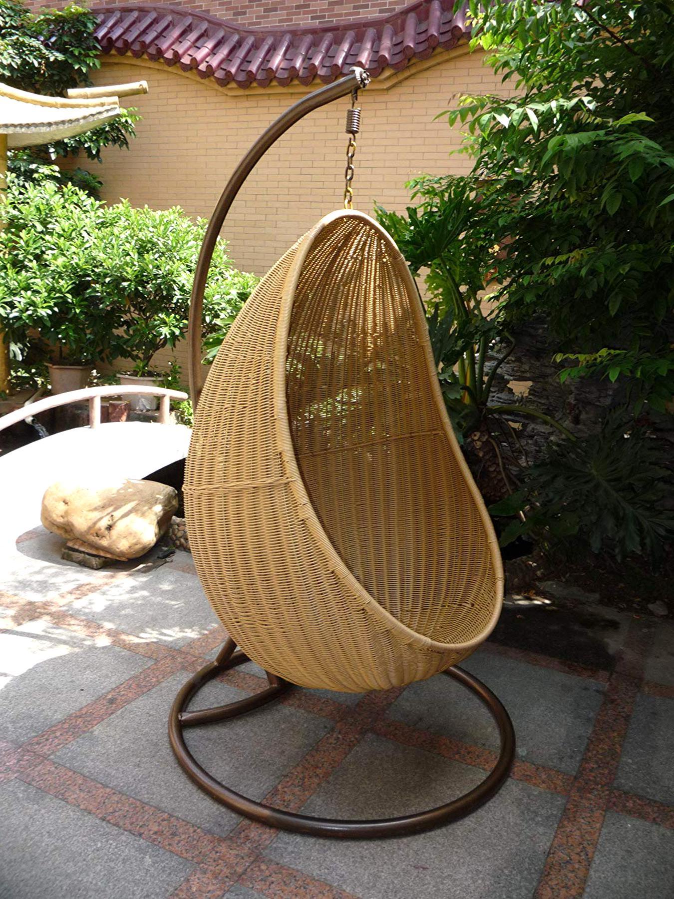 wicker swing for sale