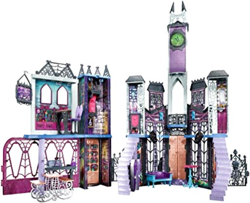 monster high house for sale