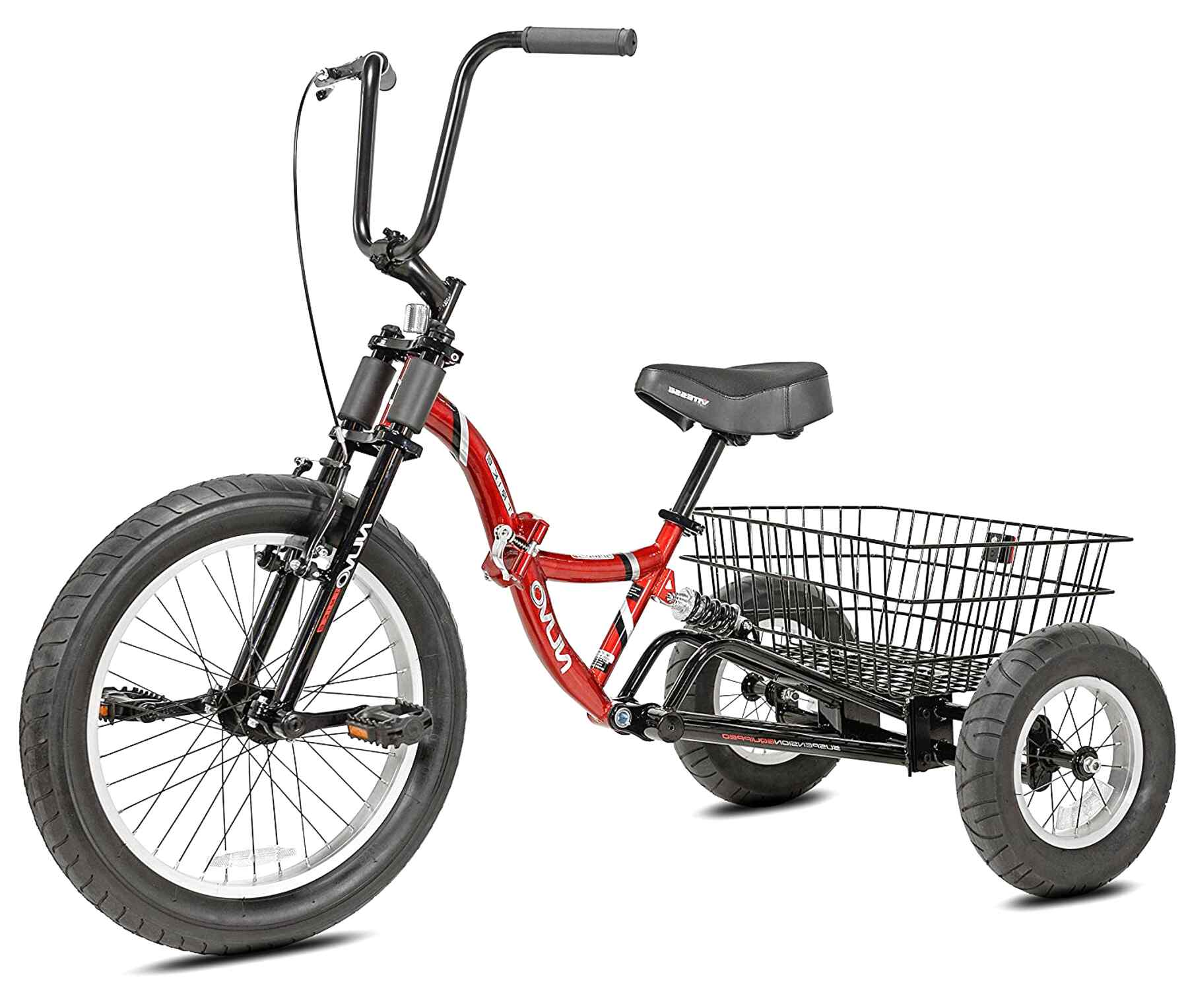 folding tricycle for sale
