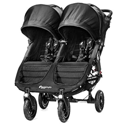city mini double stroller for sale