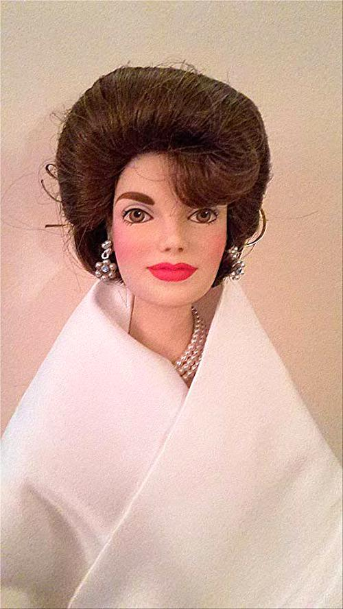jacqueline kennedy doll for sale