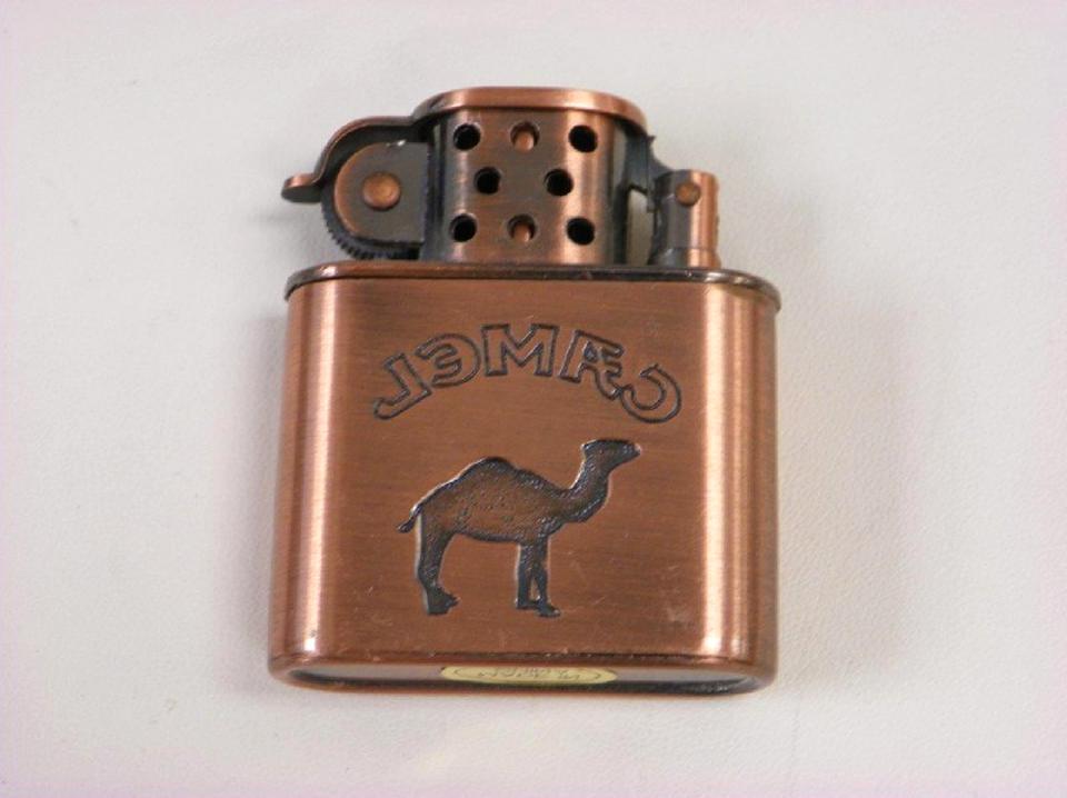 camel zippo lighter for sale
