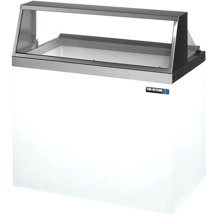 dipping cabinet for sale