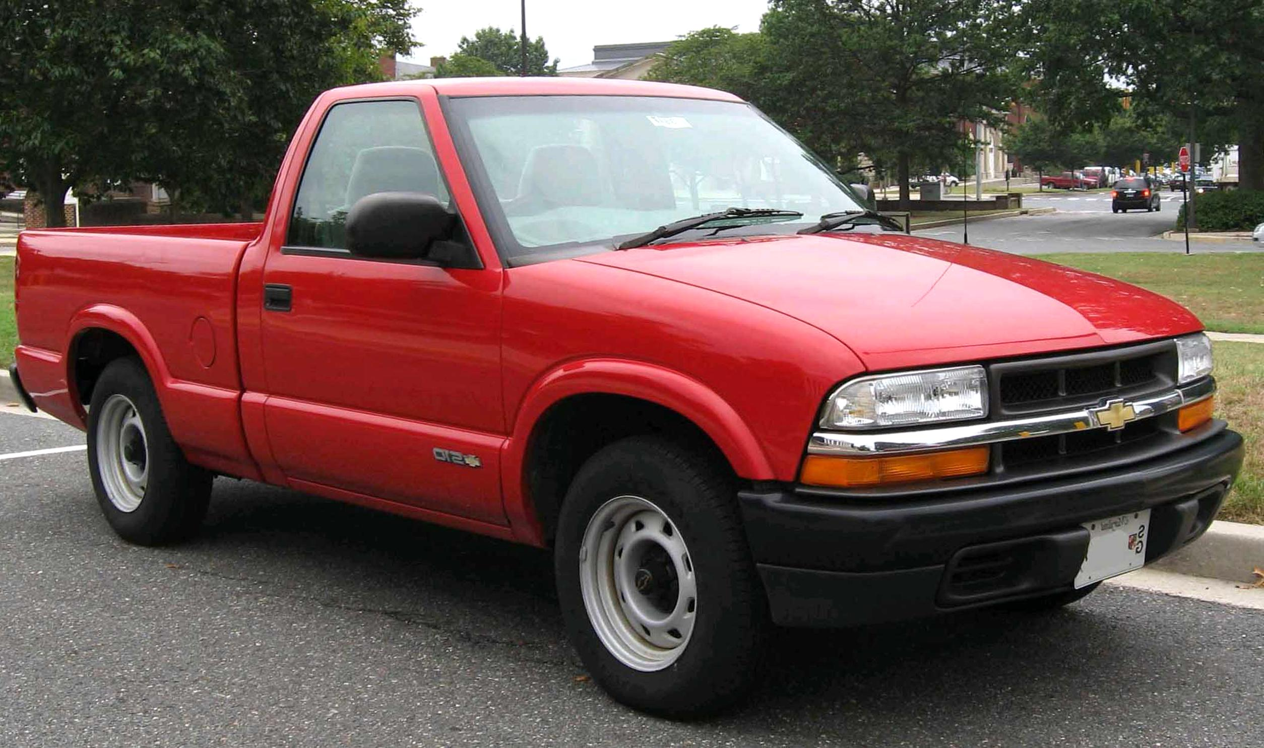 chevy s10 for sale
