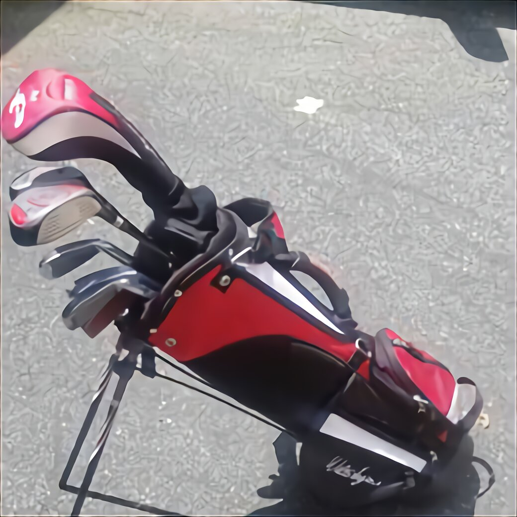 Youth Golf Clubs Walter Hagen for sale   Only 2 left at -65%