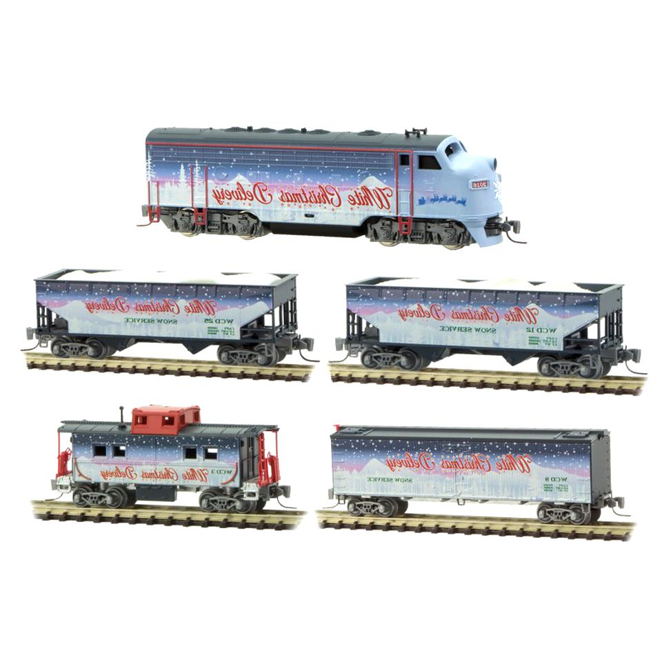 z scale train set for sale