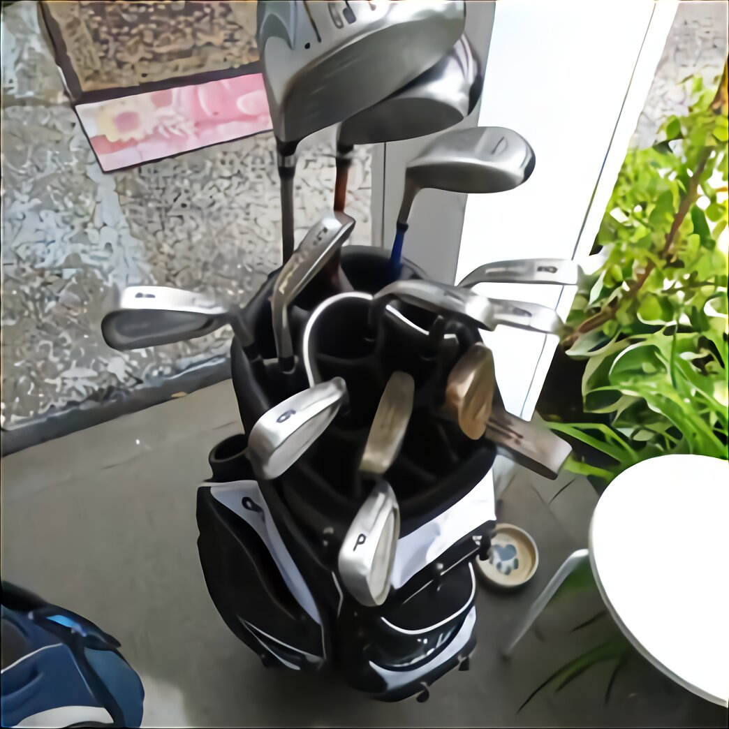 Tiger Shark Golf Clubs for sale   Only 4 left at -60%