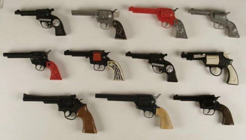 antique toy guns for sale