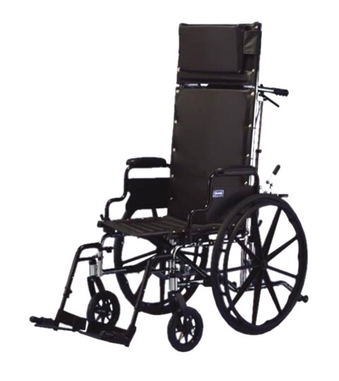 invacare recliner for sale