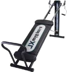 total gym xl for sale