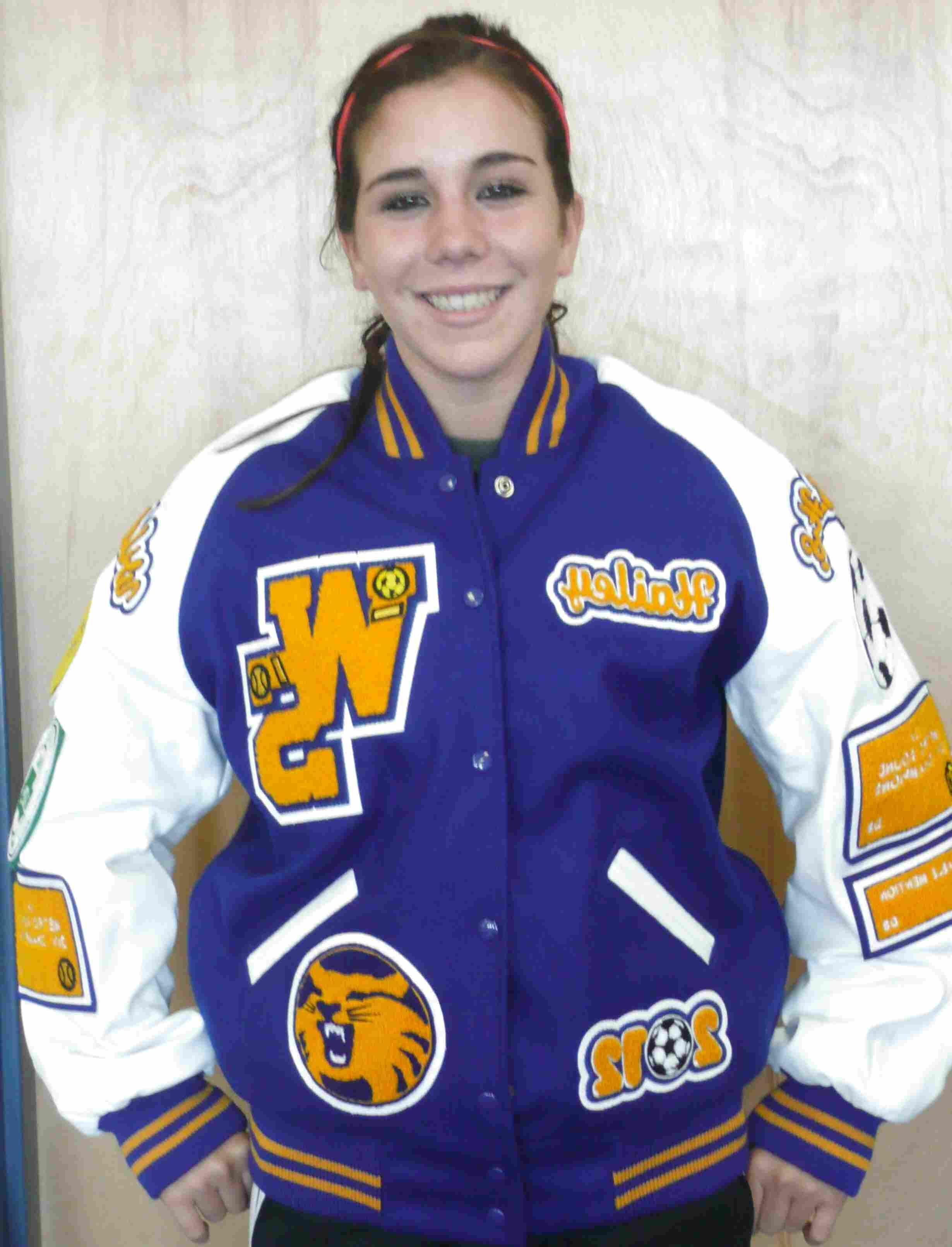 high school varsity jackets for sale