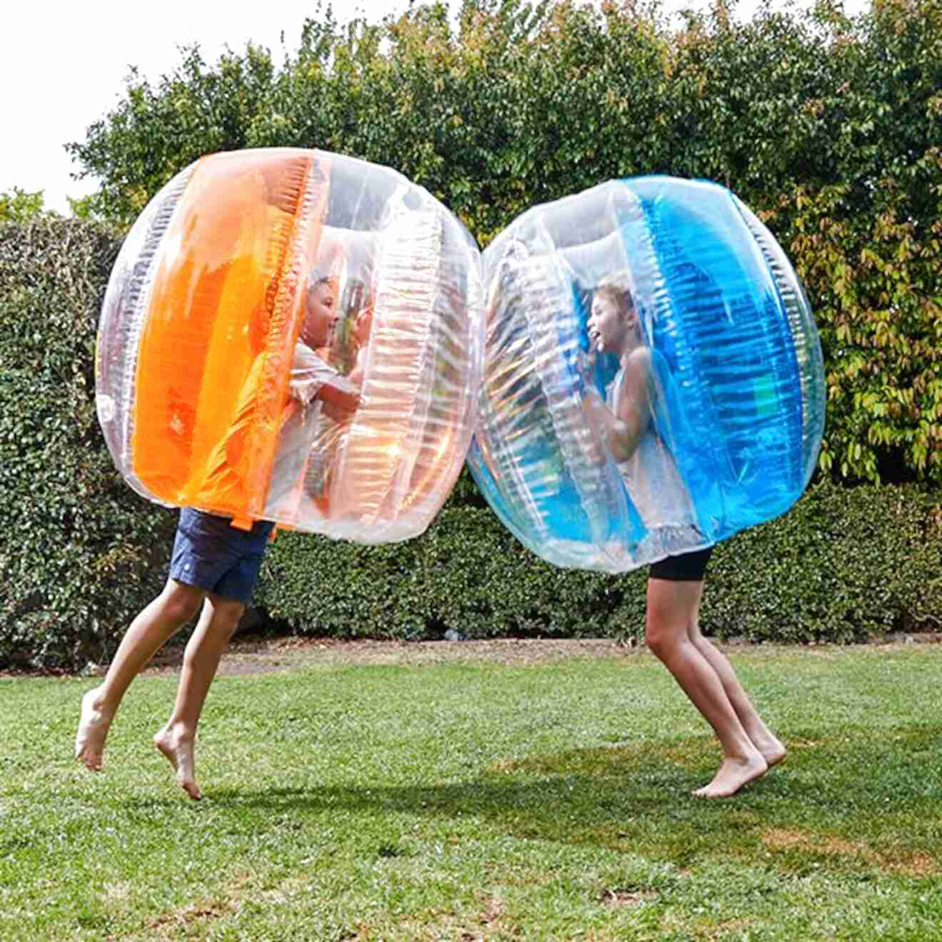 bubble ball for sale