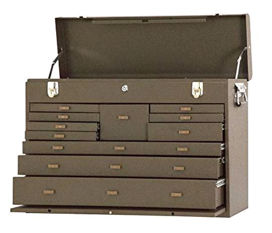 kennedy machinist tool box for sale