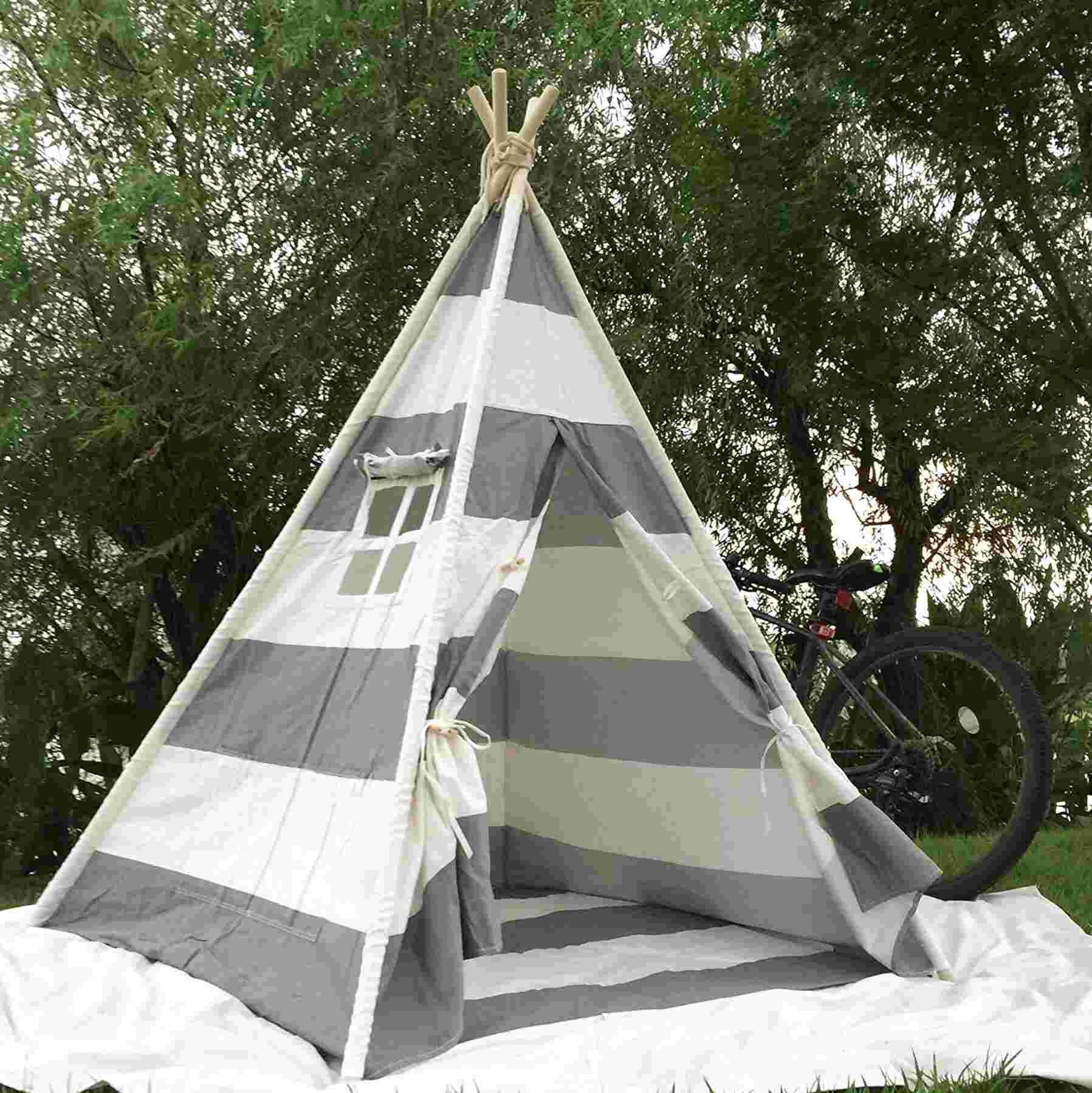 outdoor teepee for sale