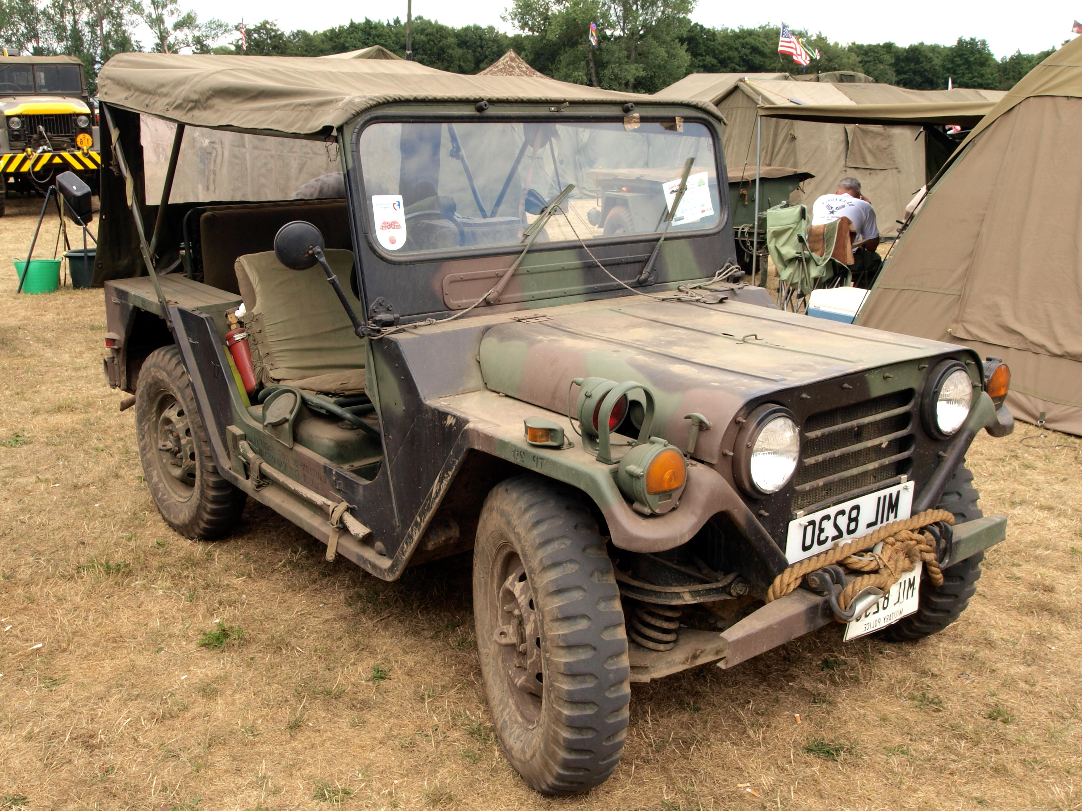 m151 jeep for sale