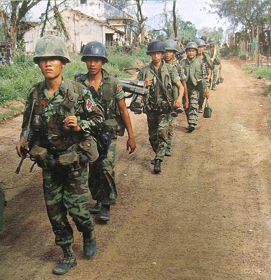 arvn for sale