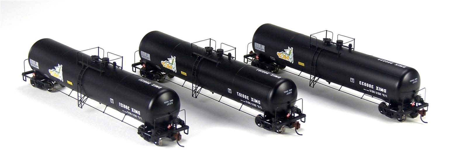 n scale tank car for sale