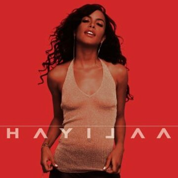 aaliyah albums for sale