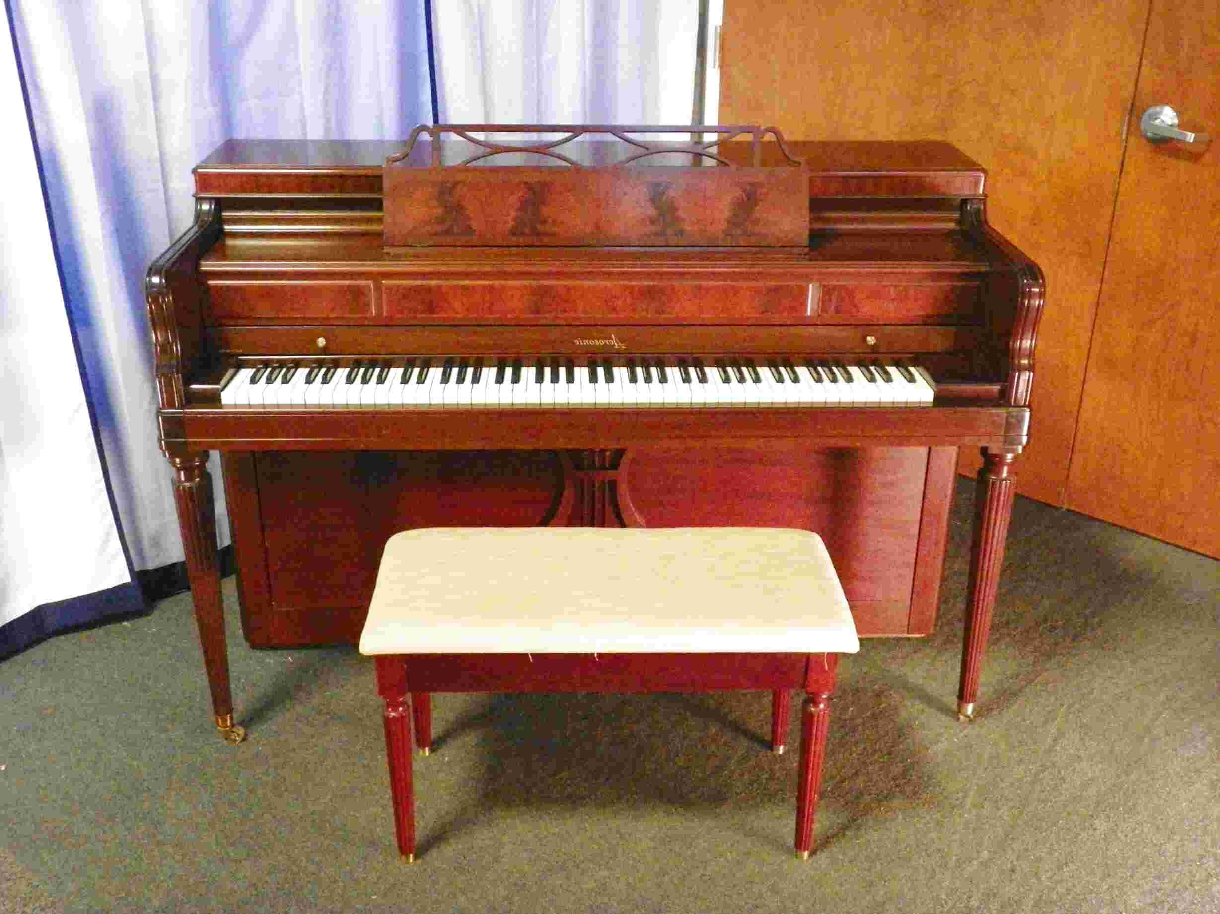 acrosonic piano for sale