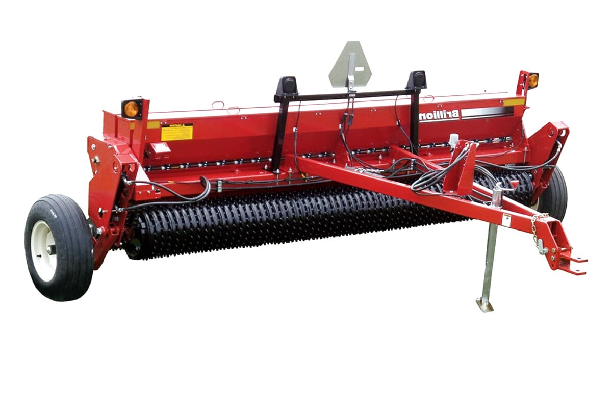 brillion seeder for sale
