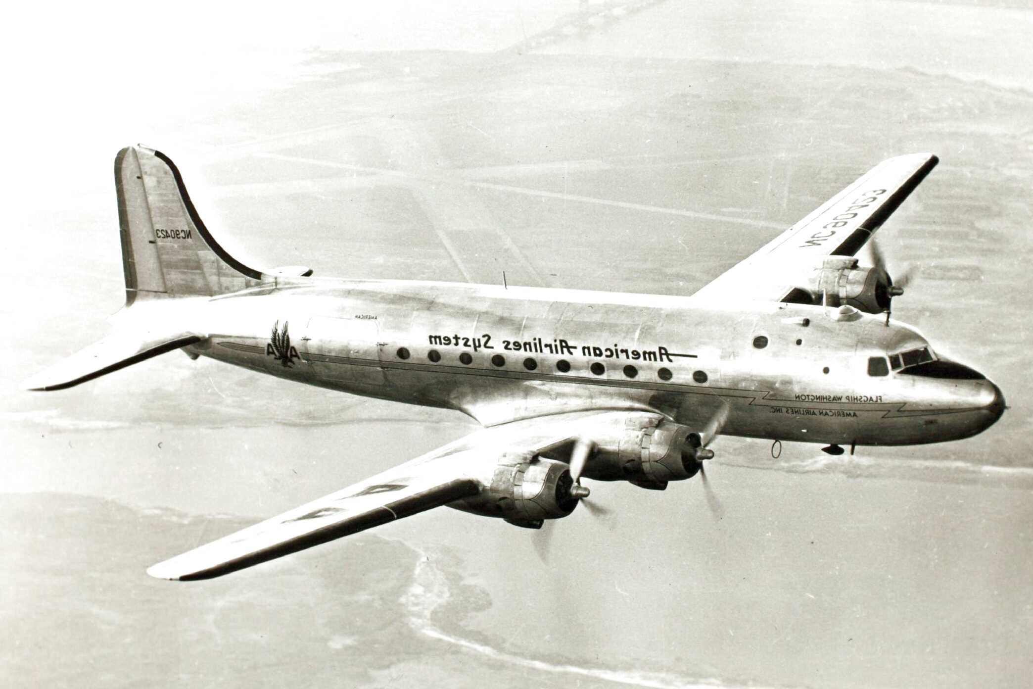 dc4 aircraft for sale