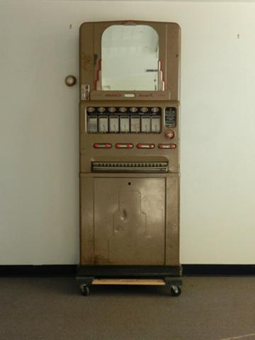 Antique Vending Machine For Sale Only 3 Left At 60