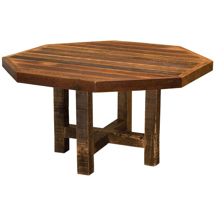 octagon table for sale