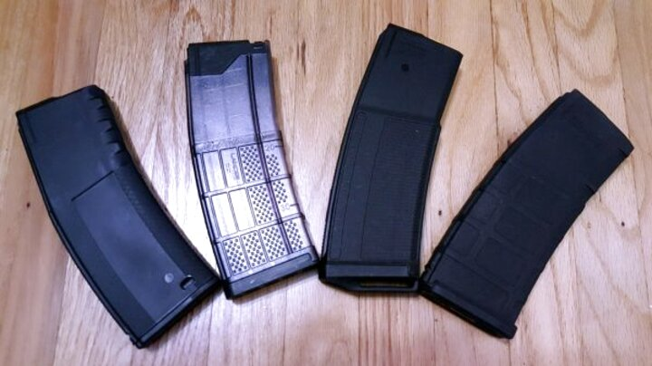 ar mags for sale