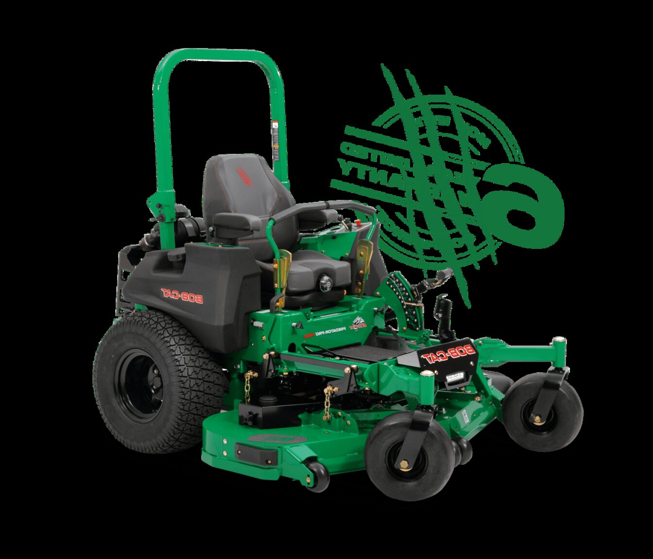 bobcat zero turn mower for sale