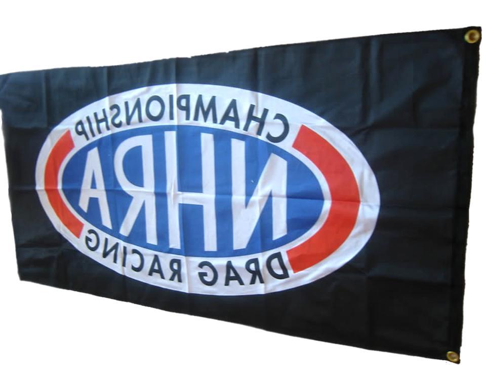 Goodyear Banner 2x8ft Car Racing Flag Tires Garage Shop Man Cave Large Banner