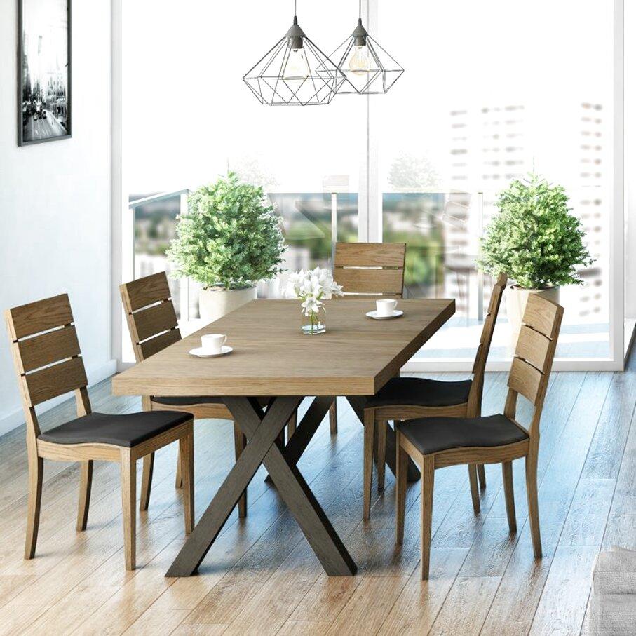 oak dining suite for sale