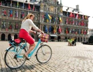 belgium bike for sale