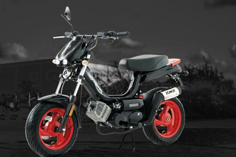 Tomos Moped for sale compared to CraigsList | Only 3 left ...