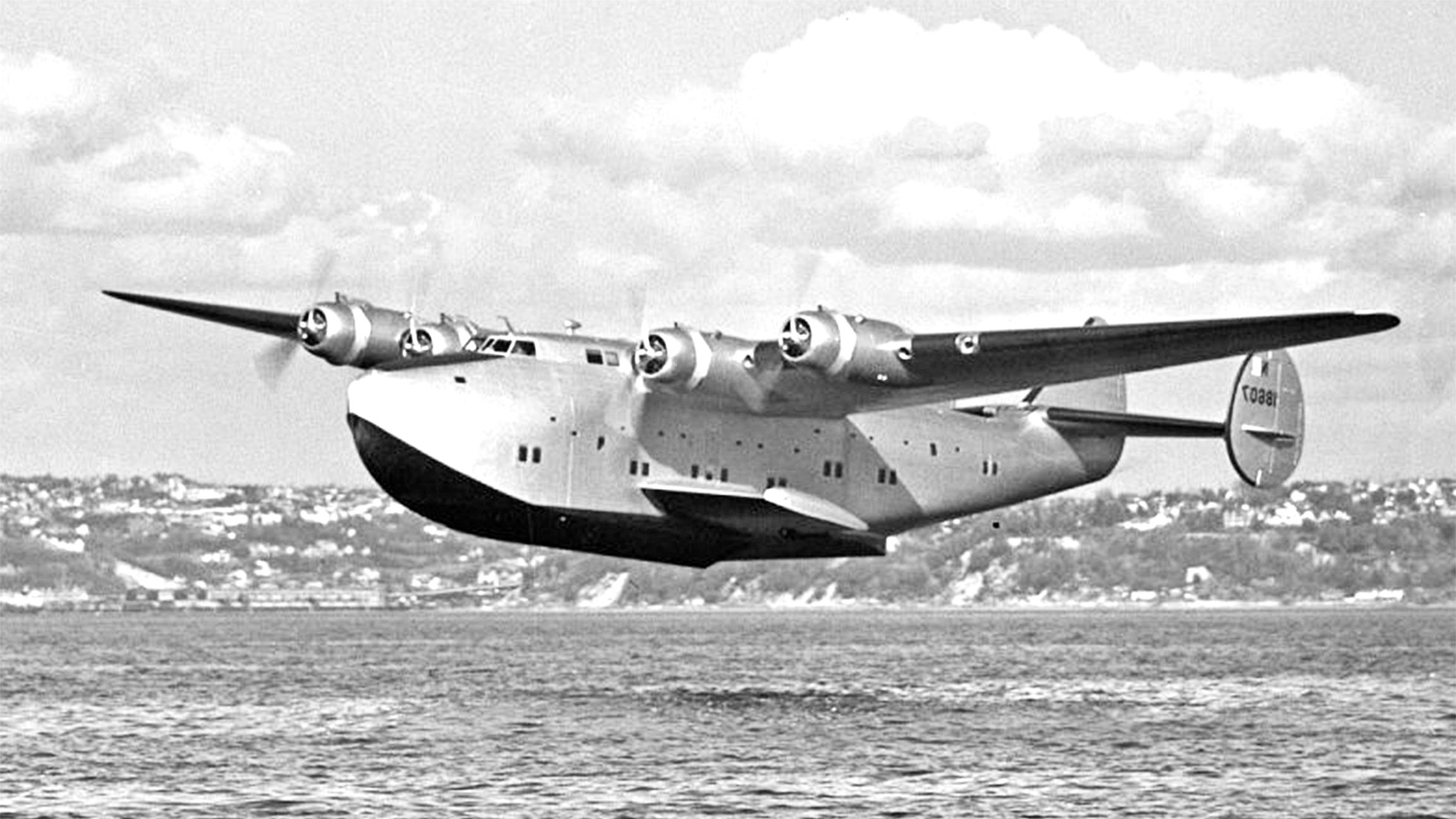 boeing clipper for sale