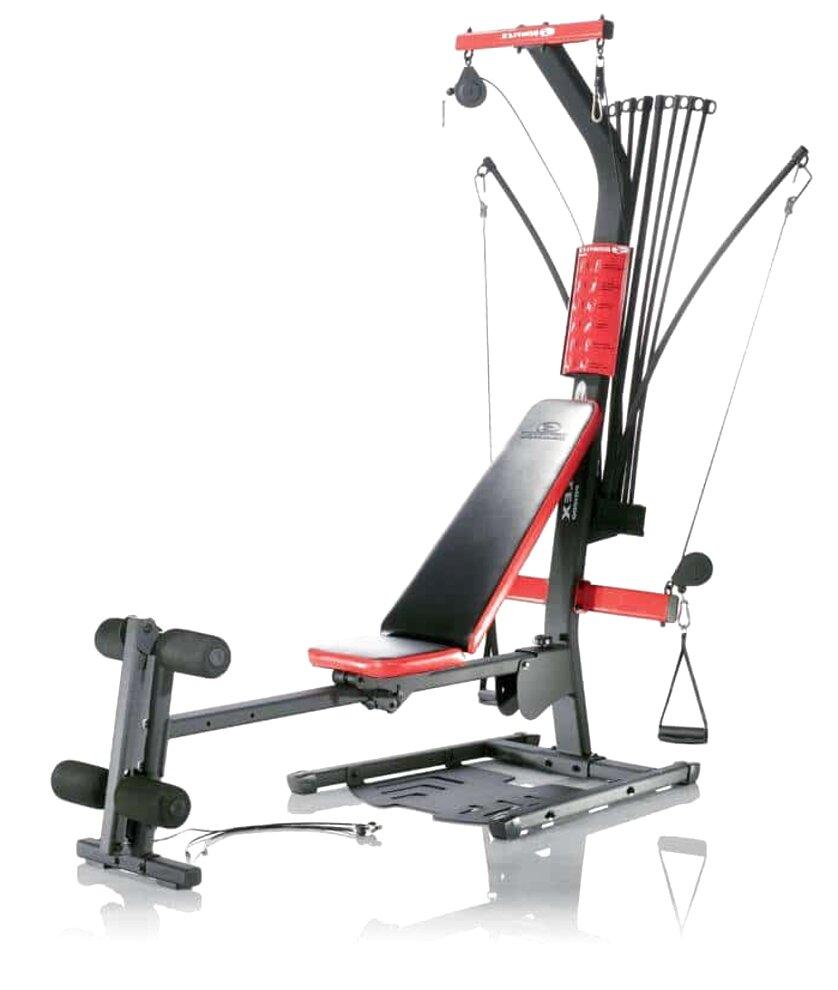 bowflex pr1000 home gym for sale