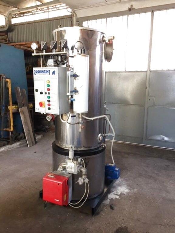 generatore vapore thermindus usato