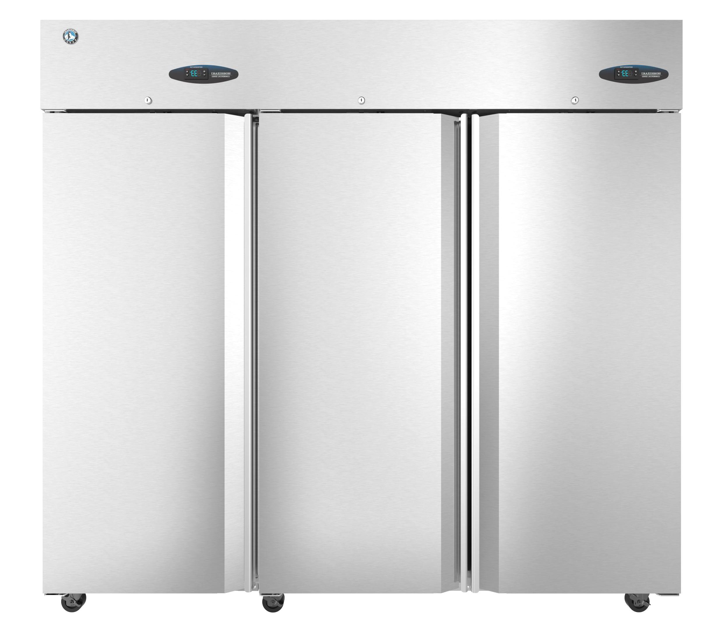 fridge freezer hoshizaki for sale