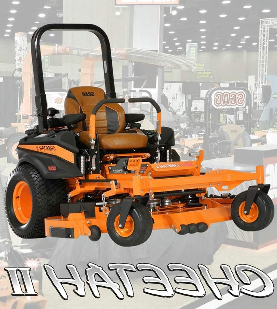 scag mower 61 commercial for sale
