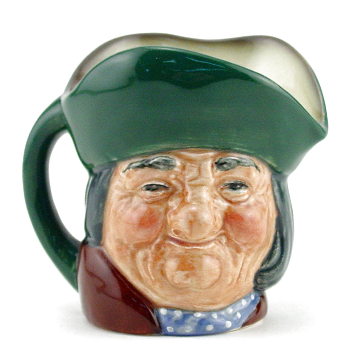 royal doulton toby mugs small for sale