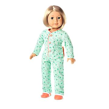american girl kit pajamas for sale