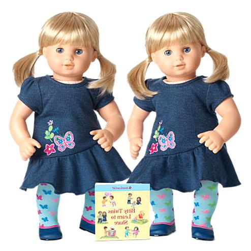 bitty twin dolls for sale