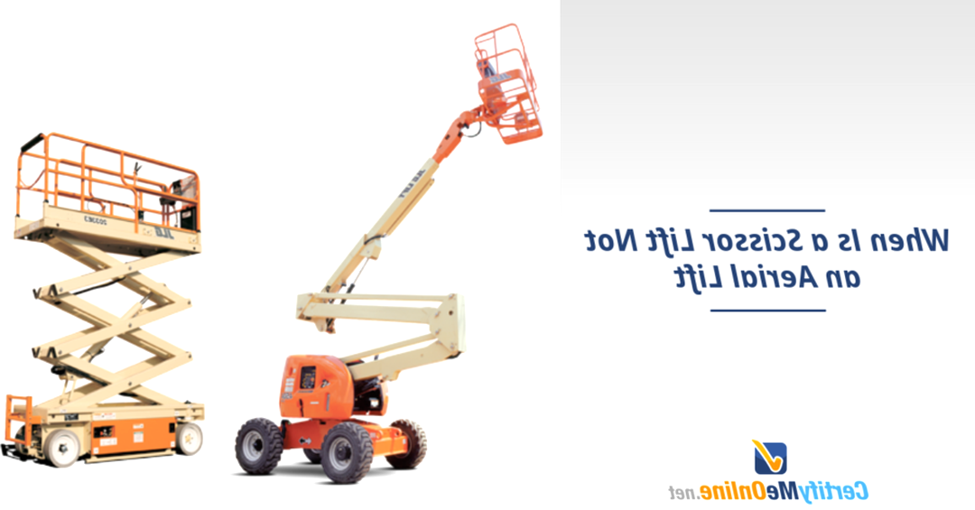 aerial lift for sale