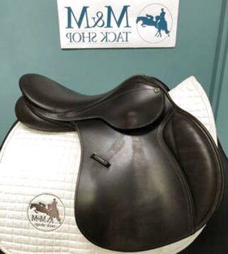 county conquest saddle for sale
