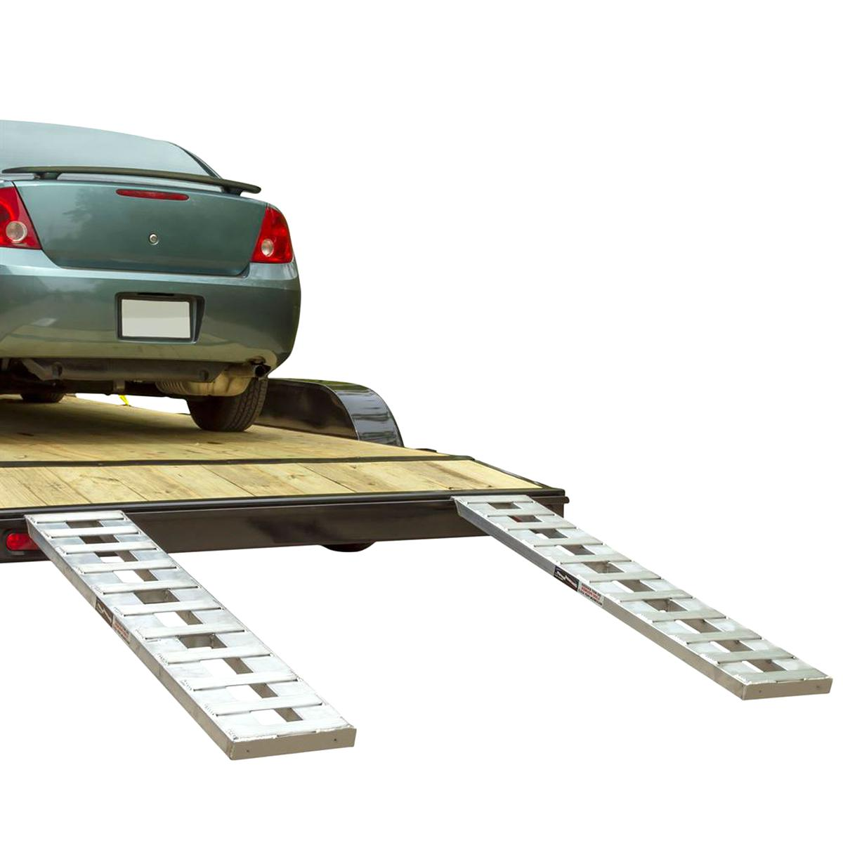 car trailer ramps for sale