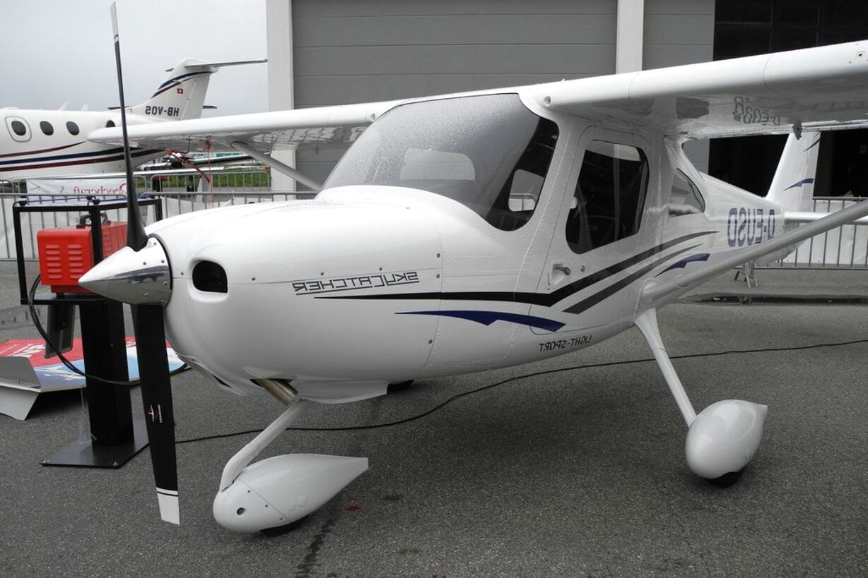 lsa aircraft for sale