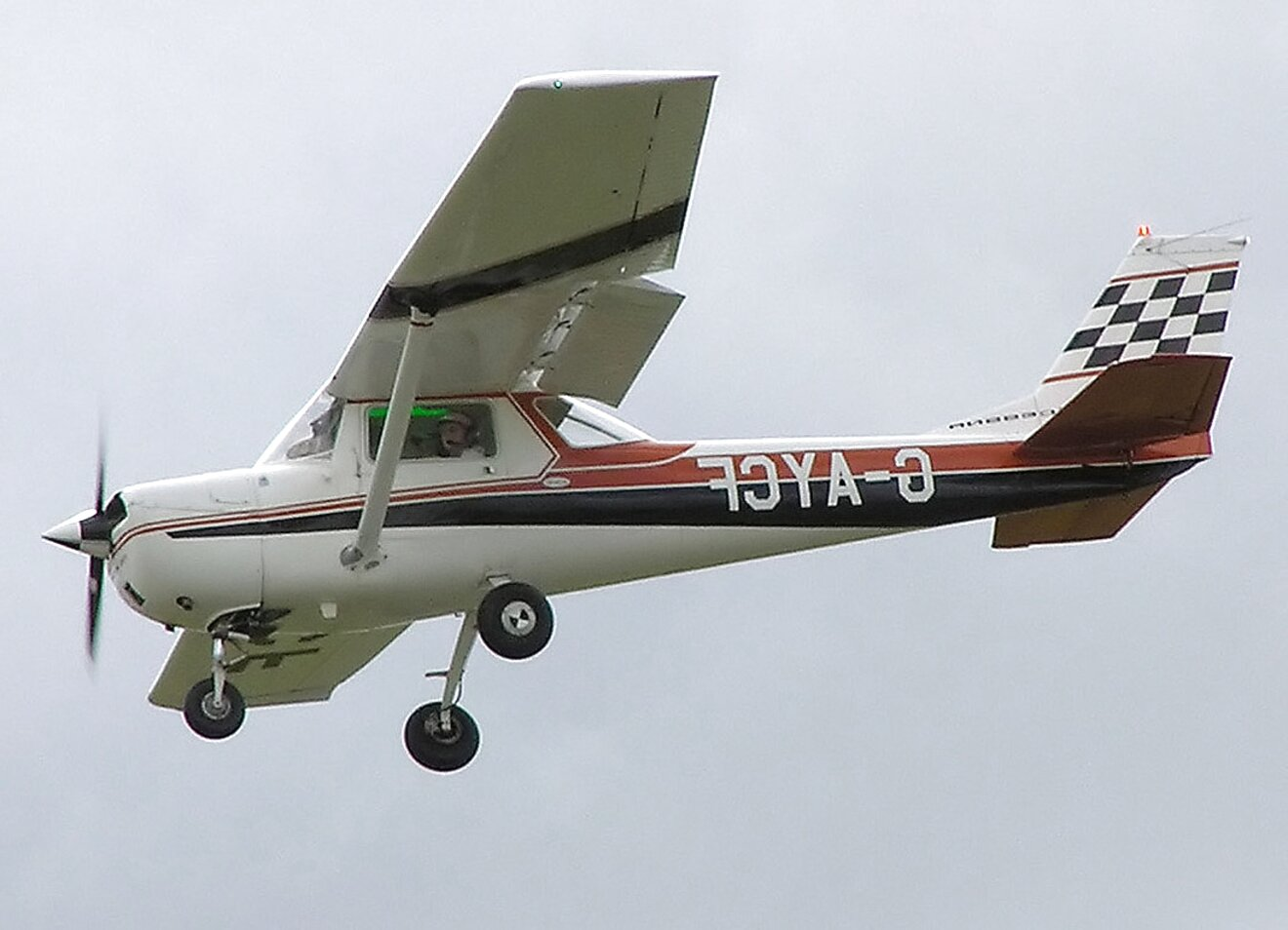 Cessna 150 for sale   Only 3 left at -60%