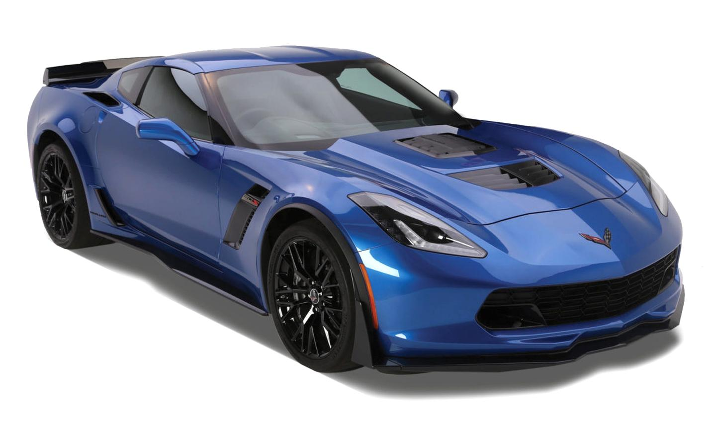 Callaway Corvette For Sale >> Callaway Corvette For Sale Only 2 Left At 65