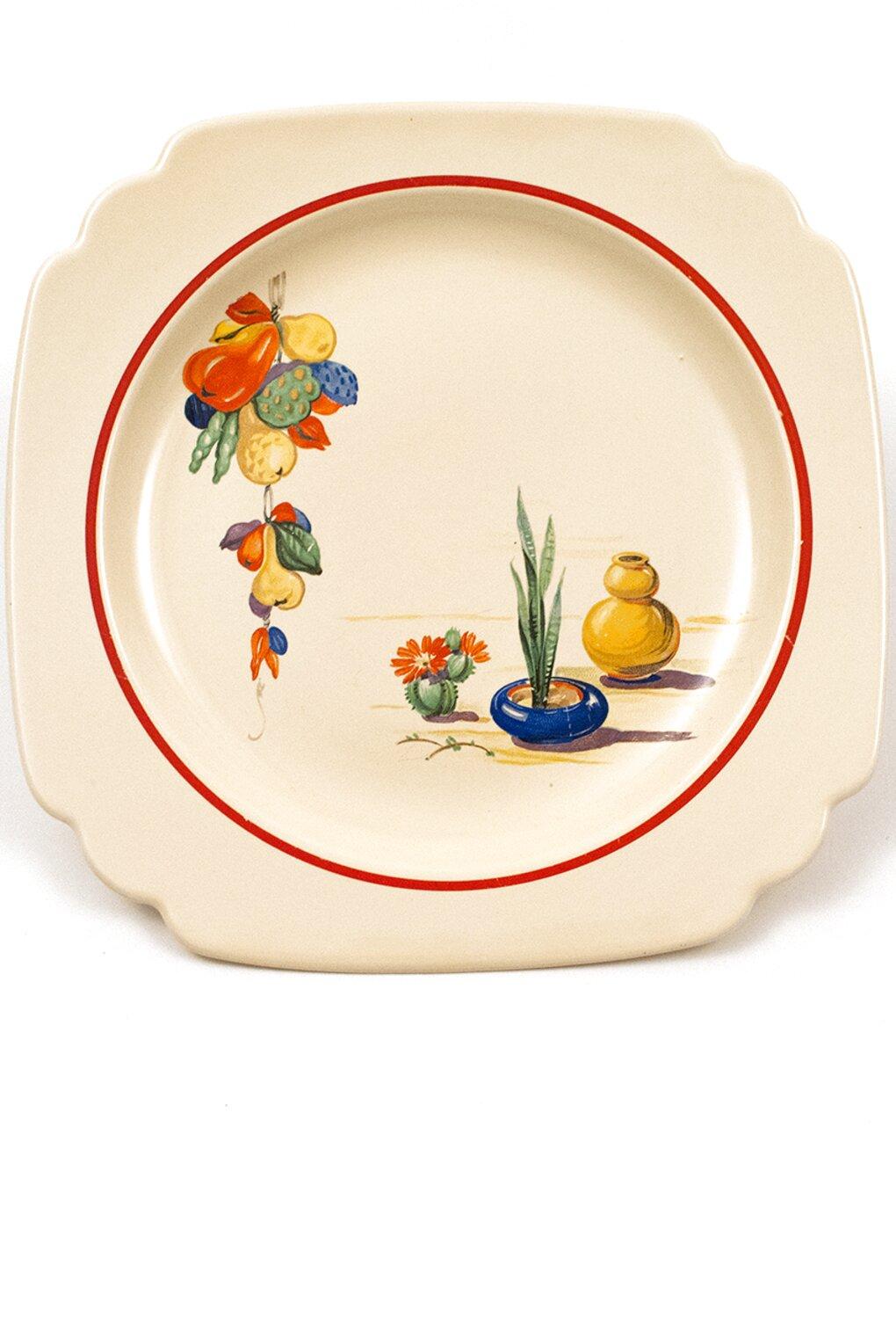 homer laughlin plate for sale