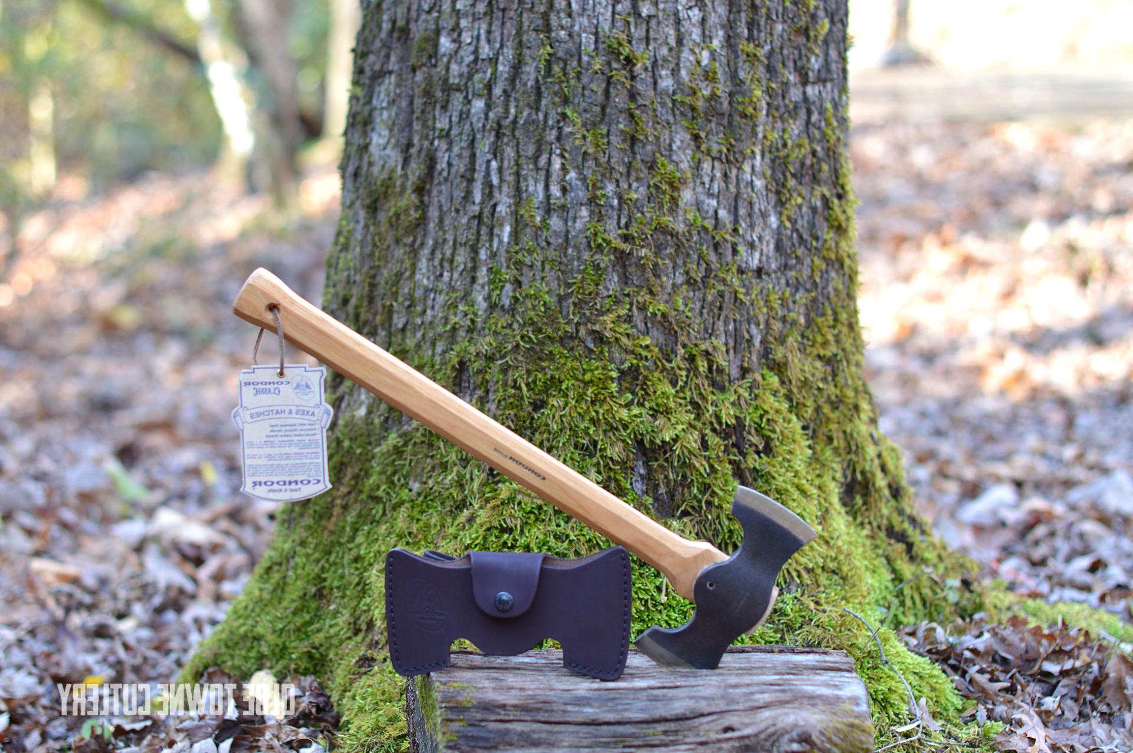 cruiser axe for sale